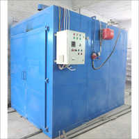 Direct Gas Fired Ovens