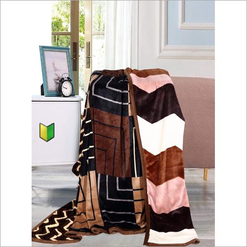 Flannel AC Blanket