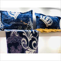 Flannel Pillow Cover Set