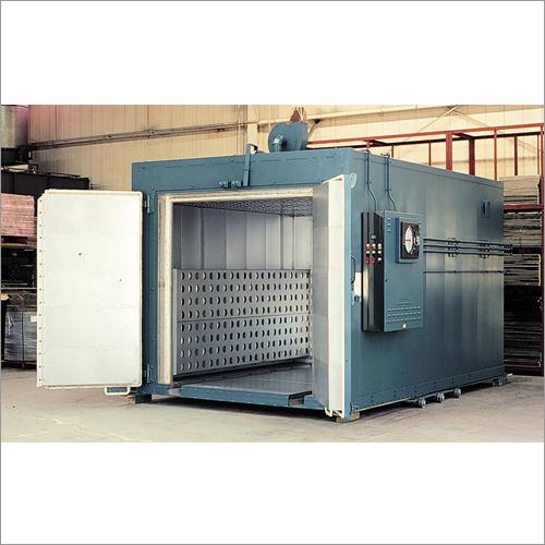 IR Batch Oven