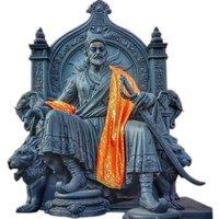 Marble Shiva Ji Bust Statue