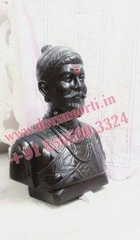 Black Marble Shiva Ji