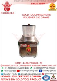 Jewelry Magnetic Polisher