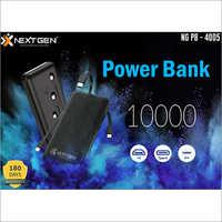 3 In 1 10000 mAH Powder Bank
