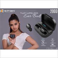 Twin Wireless Earbuds