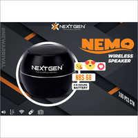 Nemo Speaker