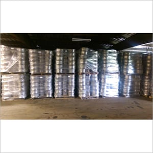 Industrial Aluminum Alloy Wheels