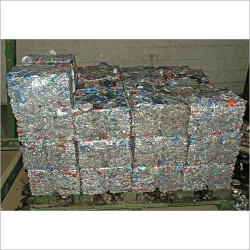 Aluminum Cans Scrap