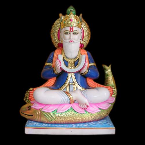 Sindi religion Statue
