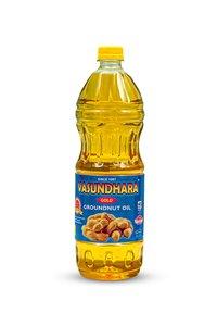 Gold Groundnut Oil
