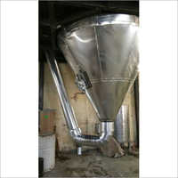 Industrial Spray Dryers Modification Maintenance Services