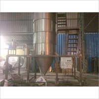 Industrial Spray Cooler