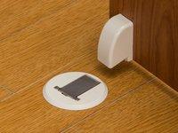 KURIKI Smart Door Stopper