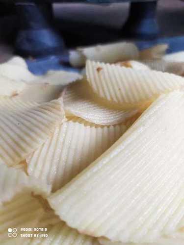 Tapioca Chips Making Machine Small Type
