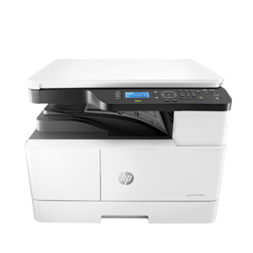 Hp Laserjet Mfp M438n, A3 Size, Multifunction Copier, Scanner, Printer