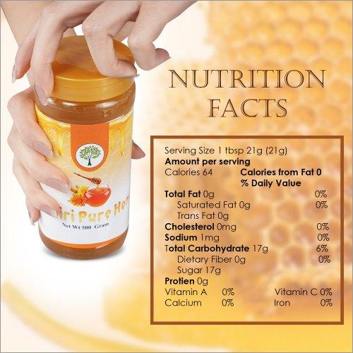 Acacia White Honey