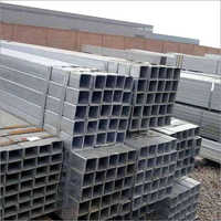 Galvanized Hollow Section