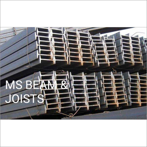 MS Beam And Joist