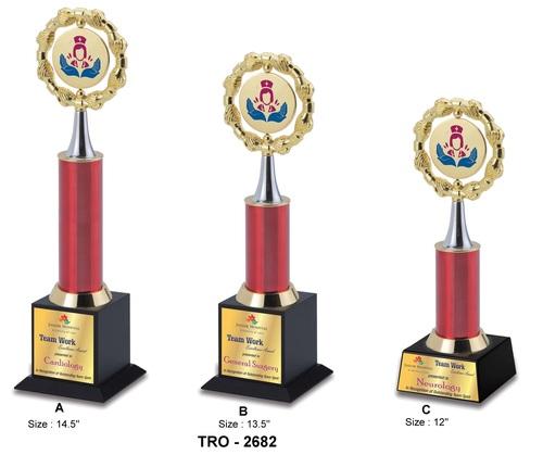 Team Work Trophy