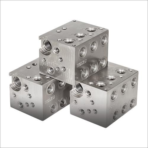 Aluminium Manifolds