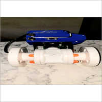 Electric Motorized  P.P Butterfly Valves