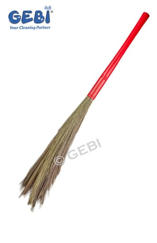 Plastic Cleaning Broom