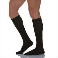 Medical Compression Black Socks