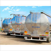 Tankers and Trailers