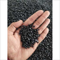 Black HDPE Granules for Blown Films