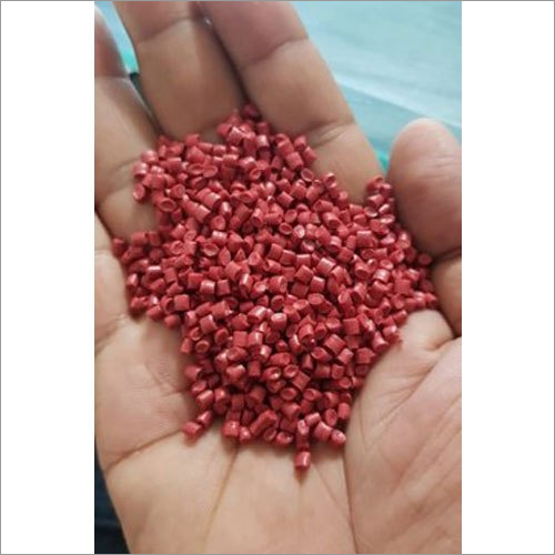 Reprocessed PPCP Granules