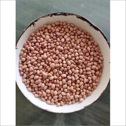 Groundnut Kernels Java