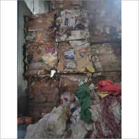 Corrugated Carton Box Scrap