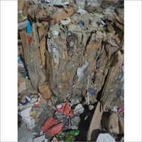 Corrugated Box Scrap Merchants