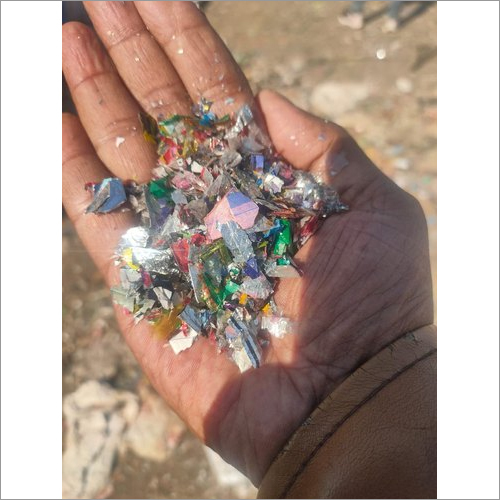 Plastic Waste for Road Construction
