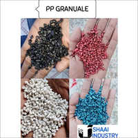 PP Injection Materials