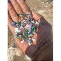 Waste Plastic Bt Road Construction