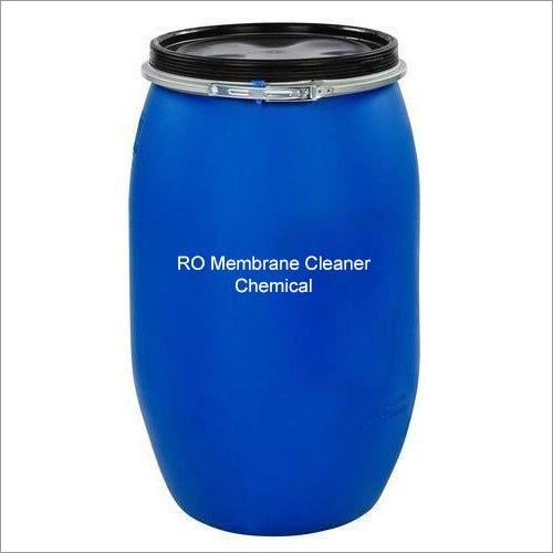 RO Membrane Cleaner Chemical