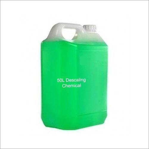 50L Descaling Chemical
