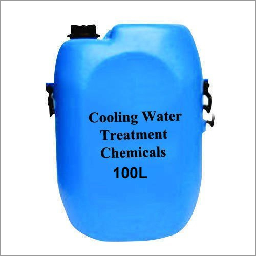 100L Cooling Water Treatment Chemical