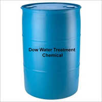 Dow Water Treatment Chemical