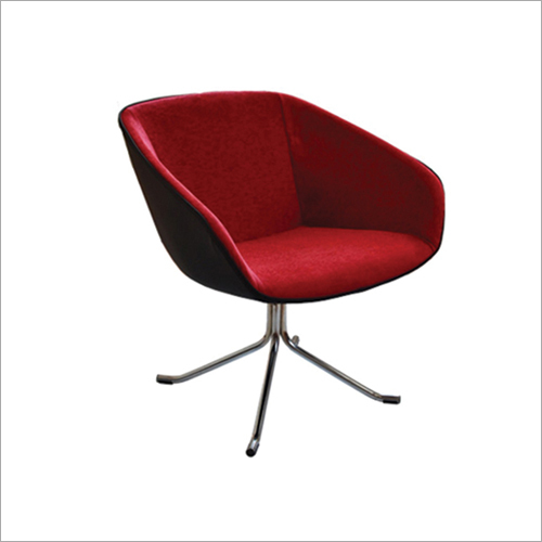 Cafe Red Chair