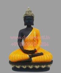 Marble Superior Budda statue
