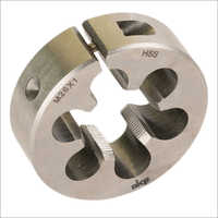 Adjustable Screw Thread Cutting Dies