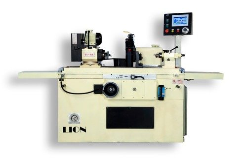 Single Axis Cylindrical Grinding Machine