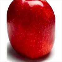 Natural Red Royal Apple