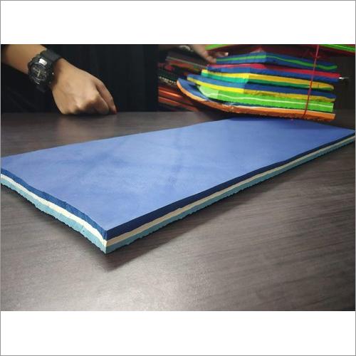 Blue Hawai Chappal Rubber Sole Sheet
