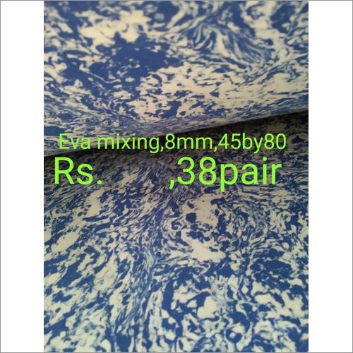 8 Mm EVA Mixing Slipper Sole Sheet