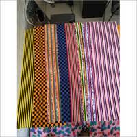 Designer Hawai Chappal Rubber Sheet