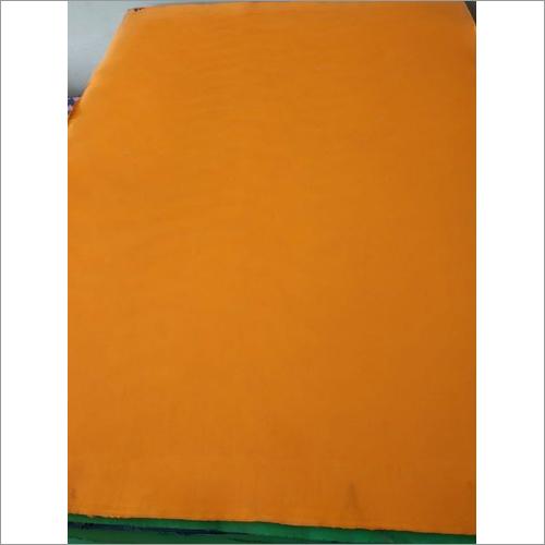 Orange Hawai Chappal Rubber Sole Sheet