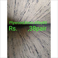 Plywood Print Multicolour Rubber Sole Sheet
